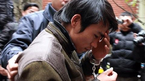 Thủ phạm vụ cướp tiệm vàng Vững Bắc: Ghê sợ với chính mình