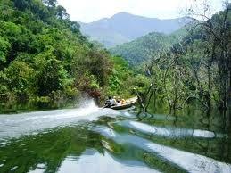 Phiên tòa tình yêu đặc biệt bên dòng suối Tam Bông