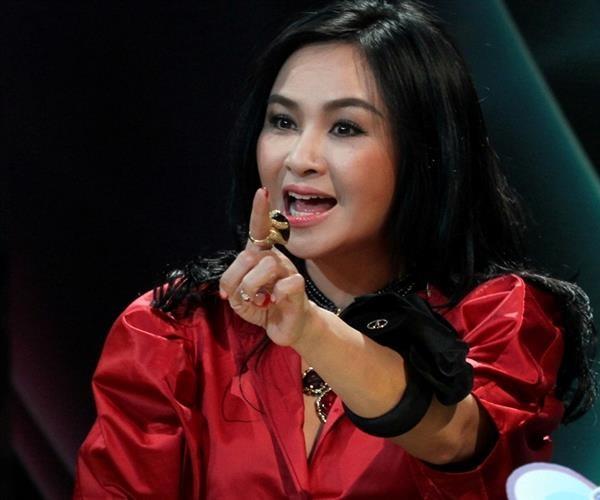 Ca sỹ Thanh Lam: Tôi xứng đáng được yêu ảnh 2
