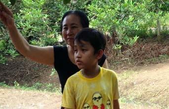 Thực hư chuyện đứa trẻ 9 tuổi chữa bách bệnh ảnh 2