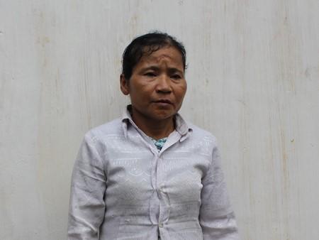 Về vụ án giết chồng xôn xao Nghệ An: Còn đâu cái nghĩa phu thê… ảnh 1