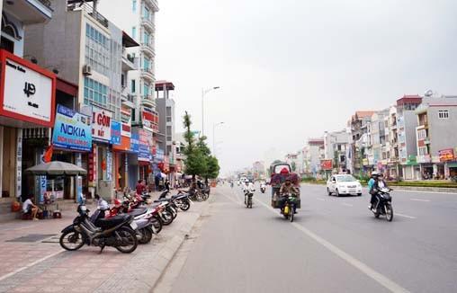 Quận Long Biên tròn 10 tuổi ảnh 1