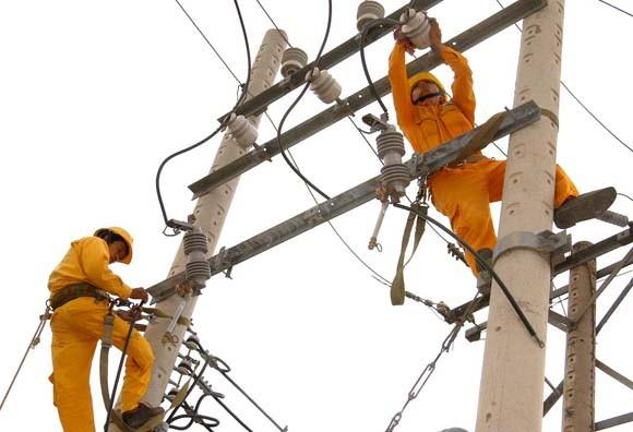 Hà Nội: Không cắt điện dịp Tết Nguyên đán ảnh 1