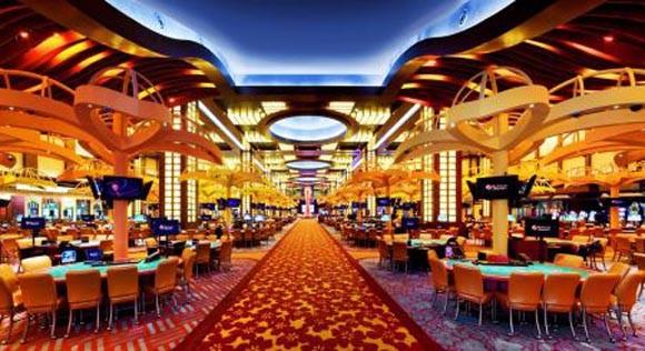 Phòng ngừa mặt trái của kinh doanh casino ảnh 1