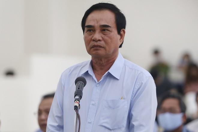 Đề nghị khai trừ Đảng nguyên Chủ tịch Đà Nẵng Văn Hữu Chiến ảnh 1