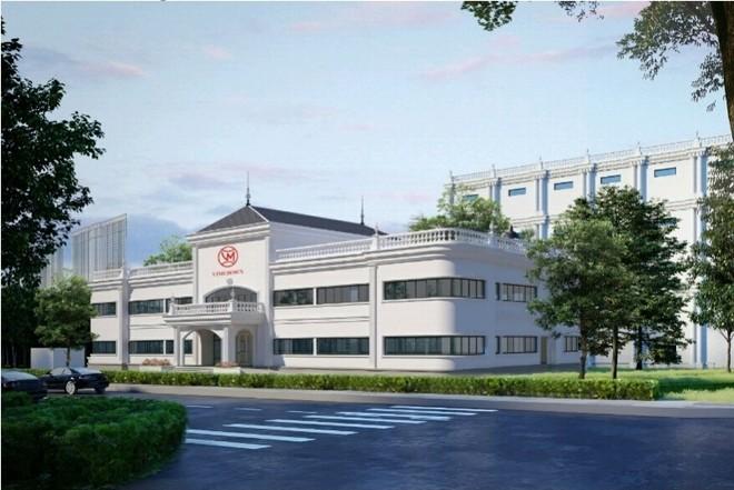 Vimedimex khai trương trung tâm phân phối tại 63 địa phương, khánh thành nhà máy sản xuất thuốc tân dược giai đoạn I ảnh 1