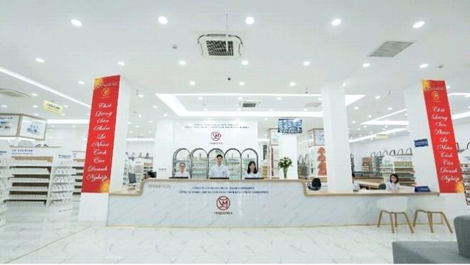 Vimedimex khai trương trung tâm phân phối tại 63 địa phương, khánh thành nhà máy sản xuất thuốc tân dược giai đoạn I ảnh 4