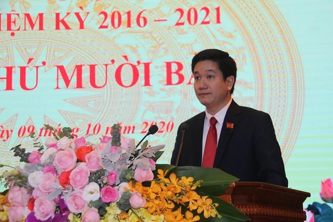 Hà Nội: Phê chuẩn kết quả bầu Chủ tịch UBND ba quận nội thành ảnh 2