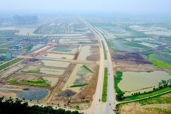 Hà Nội nêu căn cứ điều chỉnh người sử dụng đất tại dự án khu đô thị Mỹ Hưng ảnh 1