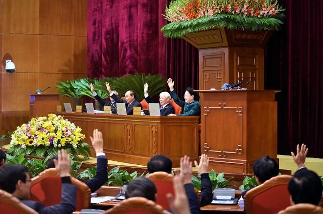 Những kết quả đạt được trong nhiệm kỳ Đại hội XII có ý nghĩa cực kỳ quan trọng ảnh 3