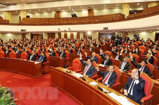 Đại hội XIII của Đảng diễn ra từ 25-1 đến 2-2-2021 ảnh 1