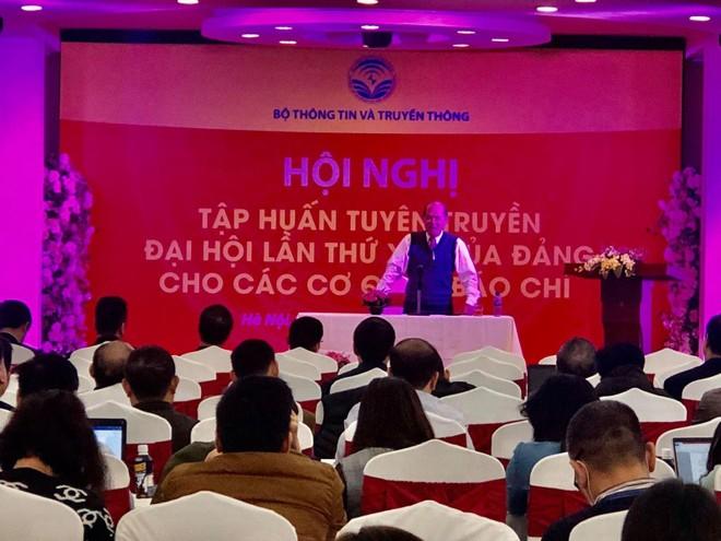 Trường hợp đặc biệt tham gia Trung ương Đảng khóa XIII sẽ được quyết định tại Hội nghị Trung ương 15 ảnh 1