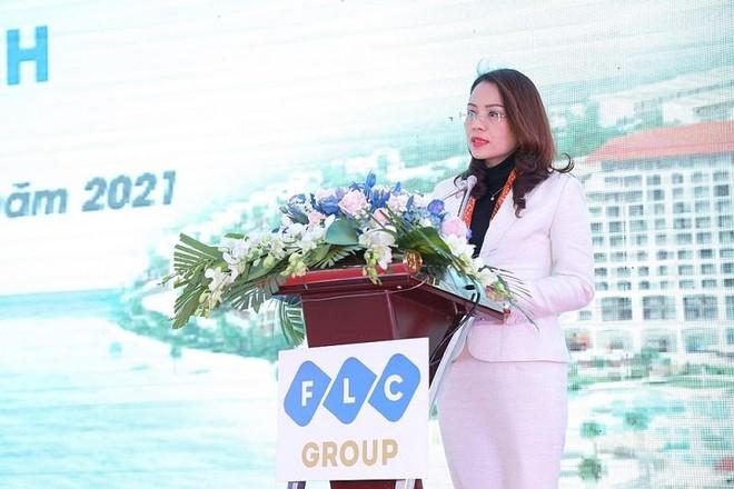 Khởi công tổ hợp khách sạn 5 sao và Trung tâm hội nghị quốc tế tại đại dự án FLC Quảng Bình ảnh 2