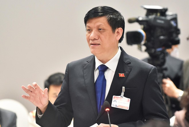 Thủ tướng họp khẩn về Covid-19 tại nơi tổ chức Đại hội Đảng XIII ảnh 2