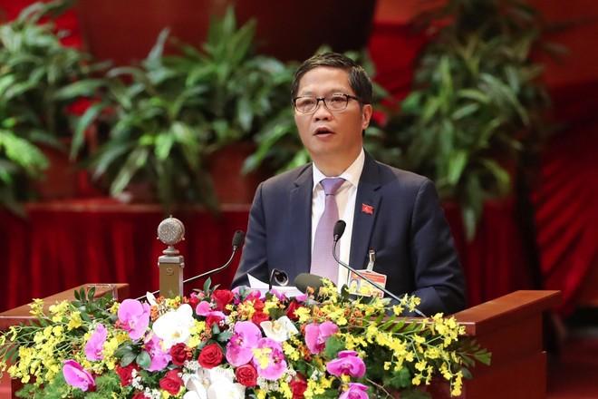Tham luận tại Đại hội XIII: Cơ hội quý giá để Việt Nam thu hẹp khoảng cách phát triển với thế giới ảnh 1
