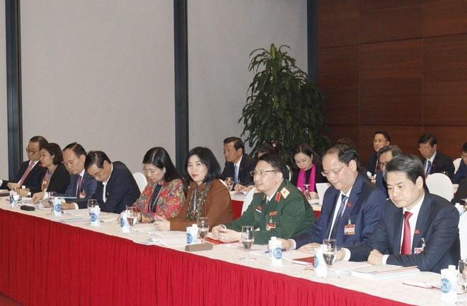 Đại hội XIII: Bầu lãnh đạo tiêu biểu để hiện thực hóa khát vọng Việt Nam hùng cường ảnh 2