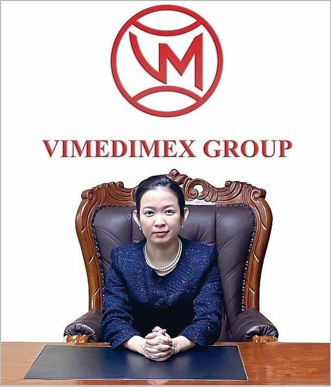 Sự khác biệt về sản phẩm, dịch vụ của dược phẩm Vimedimex so với các đối thủ cạnh tranh ảnh 1