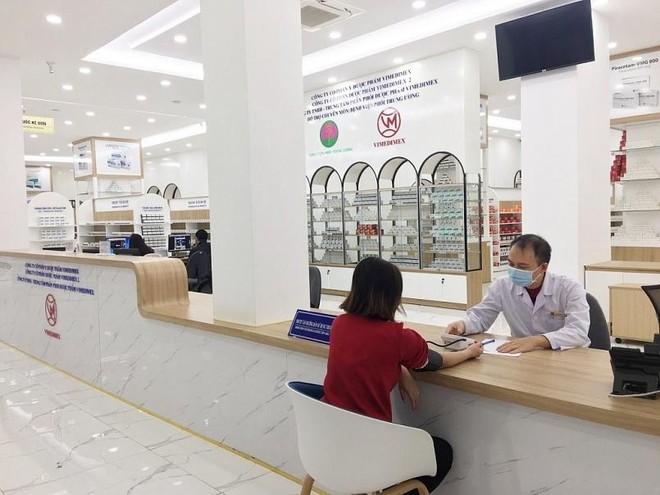 Sự khác biệt về sản phẩm, dịch vụ của dược phẩm Vimedimex so với các đối thủ cạnh tranh ảnh 3
