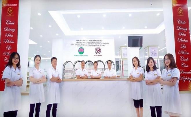 Sự khác biệt về sản phẩm, dịch vụ của dược phẩm Vimedimex so với các đối thủ cạnh tranh ảnh 4