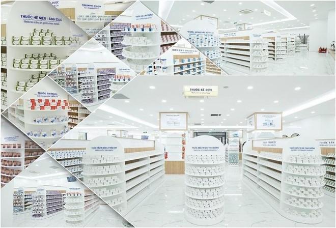 Sự khác biệt về sản phẩm, dịch vụ của dược phẩm Vimedimex so với các đối thủ cạnh tranh ảnh 7
