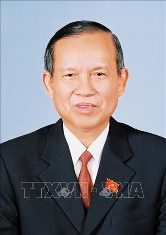 Nguyên Phó Thủ tướng Chính phủ Trương Vĩnh Trọng từ trần ảnh 1