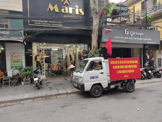 Người Hà Nội xếp hàng từ 4h sáng nộp hồ sơ xóa nợ sổ đỏ vì giá đất sắp tăng chóng mặt ảnh 5
