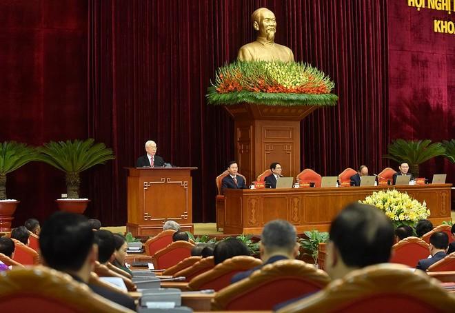 Trình Trung ương nhân sự ứng cử 3 chức danh Chủ tịch nước, Thủ tướng Chính phủ, Chủ tịch Quốc hội ảnh 1