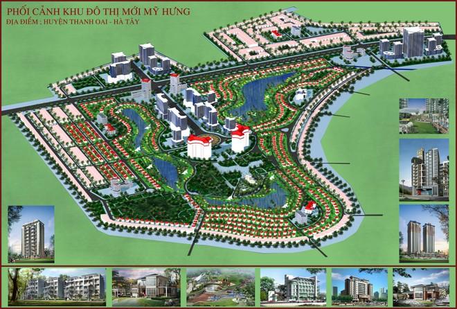 Tăng tốc hoàn thành dự án đường trục Nam Hà Nội ảnh 1