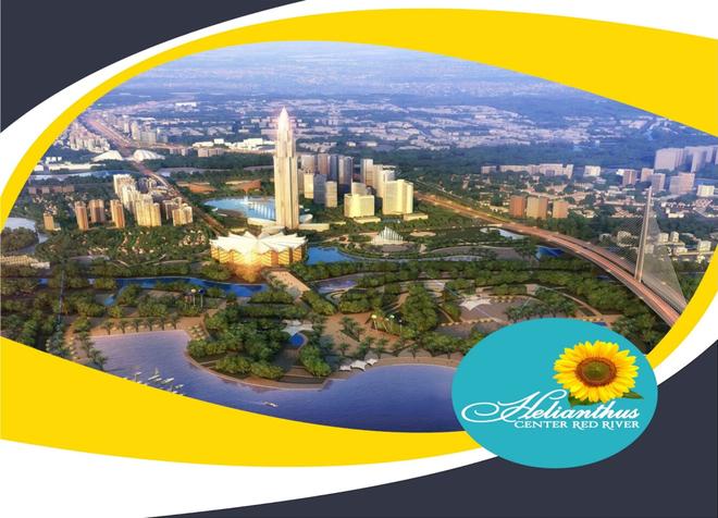 Helianthus Center Red River: Khơi nguồn tiềm năng bất động sản năm 2021 phía Đông Bắc Thủ đô Hà Nội ảnh 8