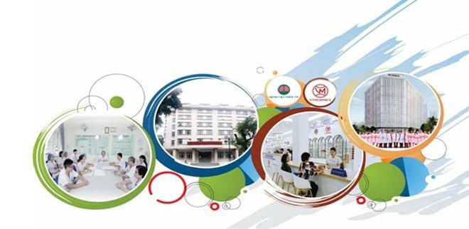 Chính thức khai trương trung tâm phân phối dược phẩm Vimedimex tại Bắc Ninh ảnh 6