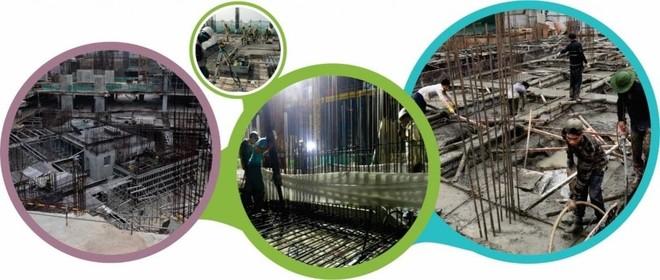 Chất lượng thi công dự án The Jade Orchid mang thương hiệu Vimefulland được quyết định bởi chủ đầu tư chứ không phải nhà thầu ảnh 7