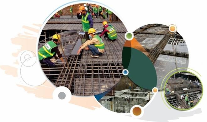 Chất lượng thi công dự án The Jade Orchid mang thương hiệu Vimefulland được quyết định bởi chủ đầu tư chứ không phải nhà thầu ảnh 9