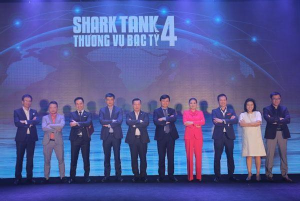 Shark Tank Việt Nam mùa 4: Khuyến khích khởi nghiệp, tạo cơ hội cho Startup mở rộng hệ sinh thái số ảnh 1