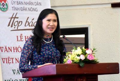 Vi phạm trong công tác cán bộ, nữ Phó Chủ tịch UBND tỉnh bị xem xét kỷ luật ảnh 1
