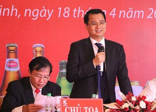 Đề nghị kỷ luật Phó Tư lệnh Quân khu 9 Trần Văn Tài, cảnh cáo Chủ tịch Vinafood II Võ Thanh Hà ảnh 1