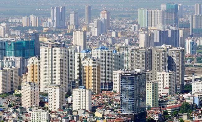 Động đất 5,8 độ richter ở Trung Quốc, nhiều tòa nhà cao tầng ở Hà Nội rung lắc nhẹ ảnh 1