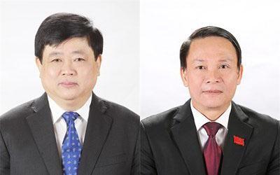 Ông Nguyễn Thế Kỷ thôi giữ chức Tổng Giám đốc Đài Tiếng nói Việt Nam ảnh 1