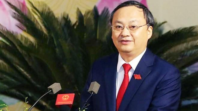 Bí thư Tỉnh ủy Hưng Yên Đỗ Tiến Sỹ làm Tổng Giám đốc Đài Tiếng nói Việt Nam ảnh 1