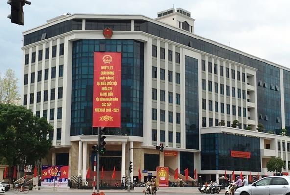 Hà Nội: Phê chuẩn các chức danh Chủ tịch, Phó Chủ tịch quận Ba Đình, Hoàn Kiếm, Hoàng Mai ảnh 1