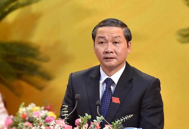 Thủ tướng phê chuẩn Chủ tịch, Phó Chủ tịch Thanh Hóa, Nam Định, Hải Dương, Thái Bình, Bắc Ninh… ảnh 1