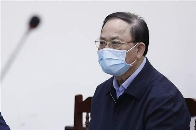 Ông Nguyễn Văn Hiến bị xóa tư cách nguyên Thứ trưởng Bộ Quốc phòng ảnh 1