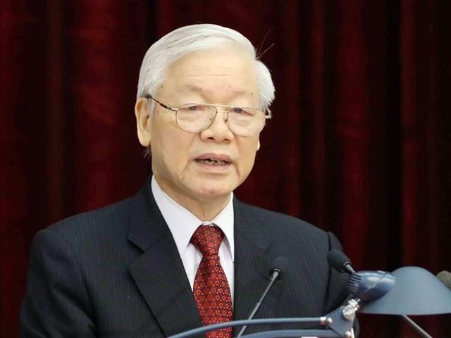 Tổng Bí thư Nguyễn Phú Trọng ra Lời kêu gọi phòng, chống đại dịch COVID-19 ảnh 1