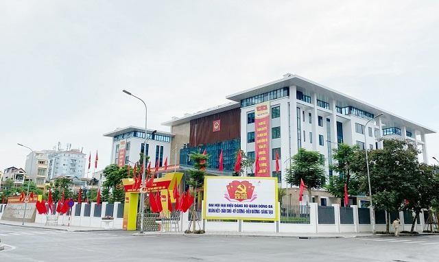 Hà Nội: Phê chuẩn chức danh Chủ tịch, Phó Chủ tịch quận Đống Đa, Thanh Xuân, Hai Bà Trưng... ảnh 1