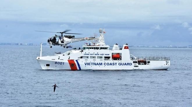 Giúp quốc tế hiểu đầy đủ, chính xác hơn về pháp luật biển, đảo của Việt Nam ảnh 1