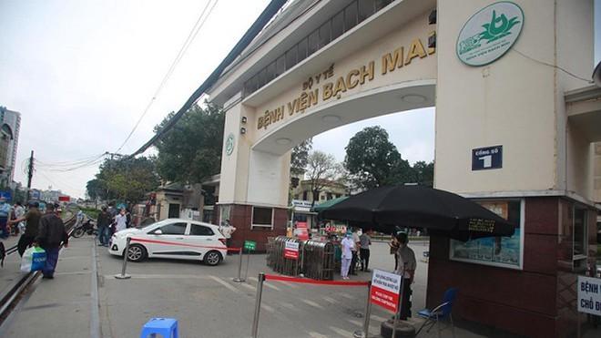 Tung tin giả về Covid-19 tại Bệnh viện Bạch Mai có thể phải ngồi tù tới 7 năm ảnh 1