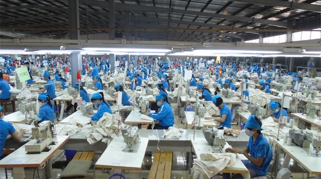 Từ năm 2021: Người lao động bị chậm trả lương được nhận thêm tiền lãi ảnh 1