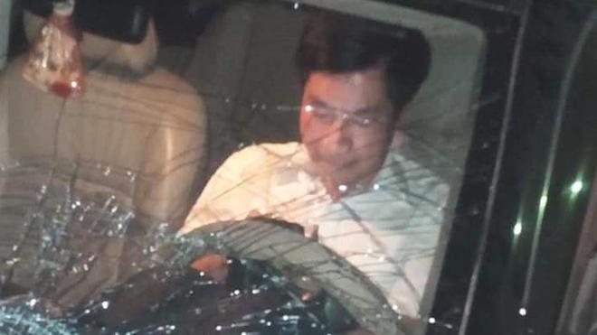 """Sau khi cựu Trưởng ban Nội chính Tỉnh ủy Thái Bình tử vong: Ai """"gánh"""" trách nhiệm bồi thường? ảnh 1"""