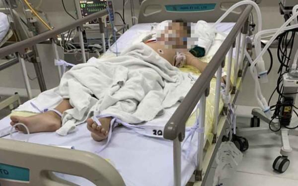 Bé gái 5 tuổi mất mạng vì thắt cổ theo hướng dẫn trên mạng: Vì đâu nên nỗi? ảnh 1