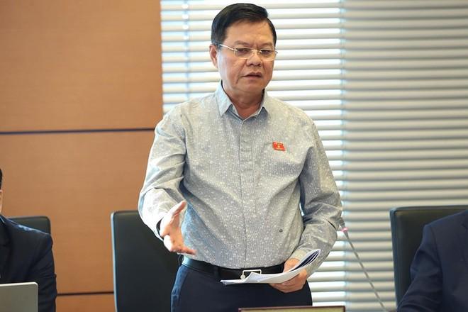 Thiếu tướng Đào Thanh Hải: Chức năng quản lý của Bộ Công an là đảm bảo trật tự an toàn giao thông ảnh 1