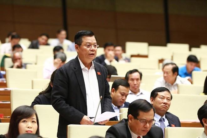 Thiếu tướng Đào Thanh Hải: Phạm pháp hình sự giảm chưa từng có do công an chính quy xuống xã ảnh 1
